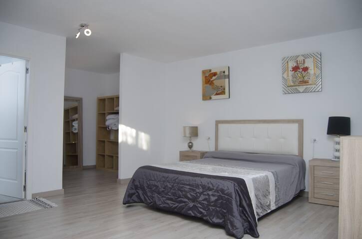 Apartamento Mirlo