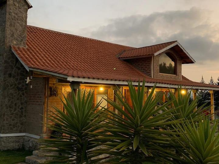 Casa de Campo Chimborazo