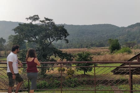 Nivaant Farmstays - Your date with the Nature !