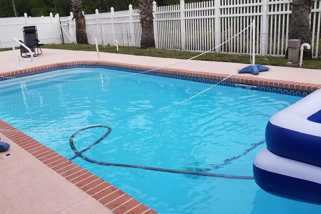 6 Br Volleyball Pool Wesley Chapel Home Near I 75 Houses For Rent In Wesley Chapel Florida