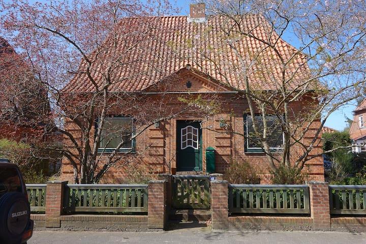 Schleswiger Stadthaus