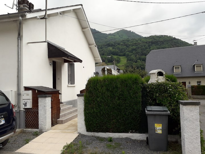 Maison Pyrénées