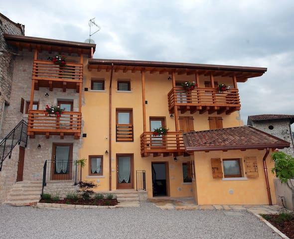 Chambre Diffuso - Casa Blas, Narciso