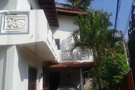 Beenu Villa - Habaraduwa - Σπίτι