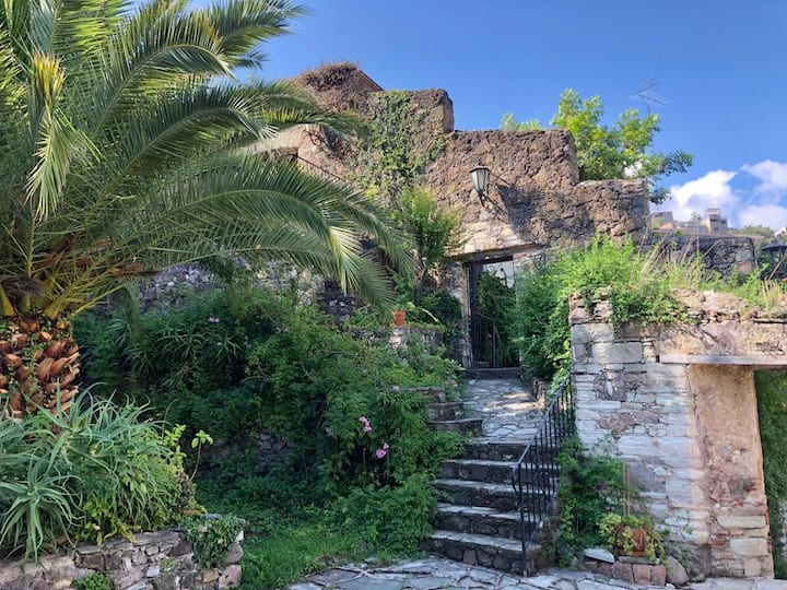 Casa de Dorita en Ex-Hacienda de Durán