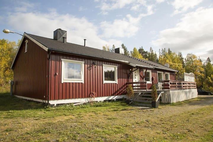 Roy Håkon Friskilæ - Bratli - Hus