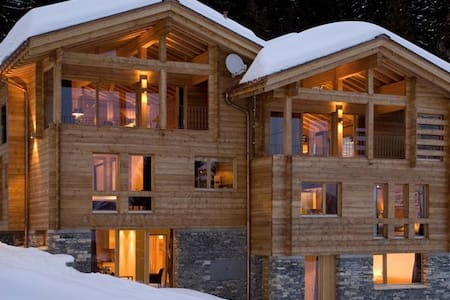Luxurious Chalet Altishofen in Golmenegg
