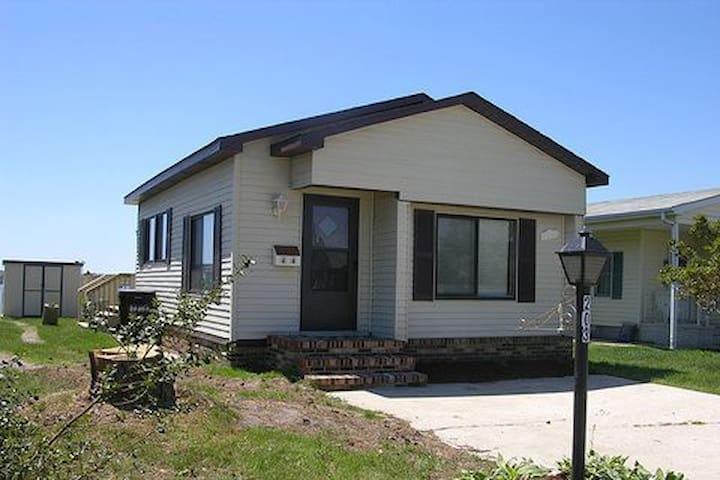 Montego Bay - South Ocean Drive 203 - Ocean City - House