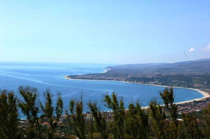 villa panoramica 2 - Stalettì - Villa