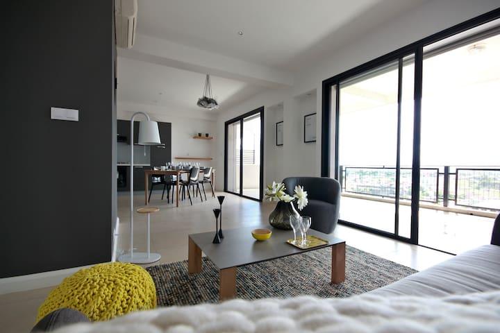 Des appartements de standing - Tananarive - Appartement
