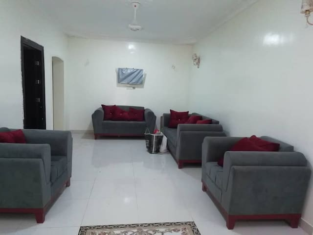 Al-Sahafa, high specifications two bed room flat E