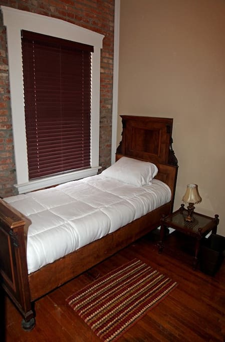 Small bedroom attached to King bedroom
