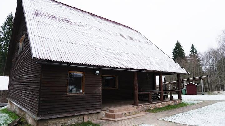 Orupesa Guest House