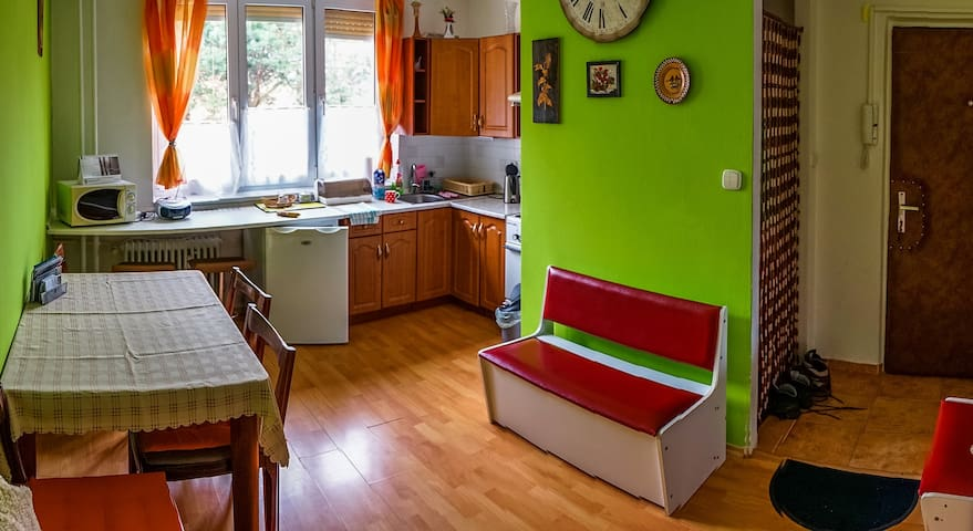 Apartmán Tatranská Štrba