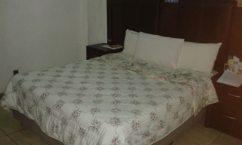 Cozy Room in Maputo - Welcome to Mozambique - Maputo - Appartement