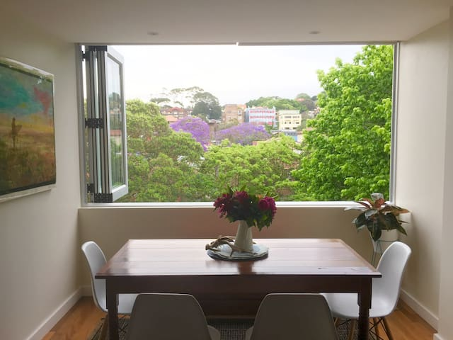 1br in beautiful beach apartment - Coogee