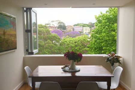 1br in beautiful beach apartment - Coogee - Wohnung