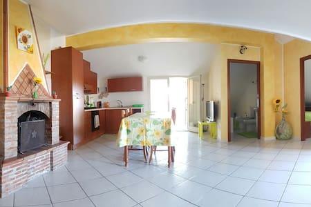 "Casa ""La Mansarda"" - Apartment"