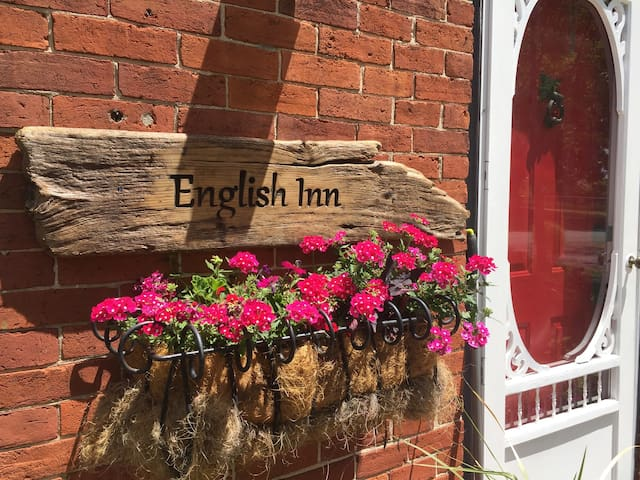 The English Inn - County Weekend Getaway