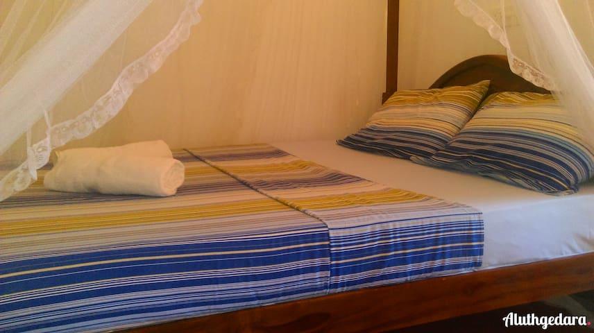 Aluthgedara, Standard Double Room
