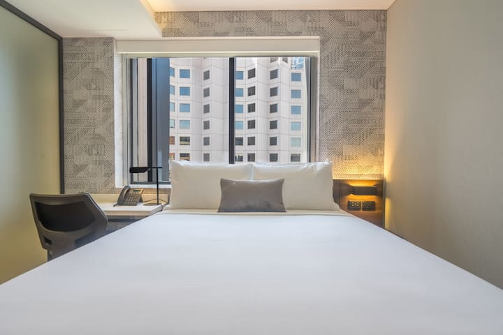 Brand New Rooms near Darling Harbour/ICC/The Star