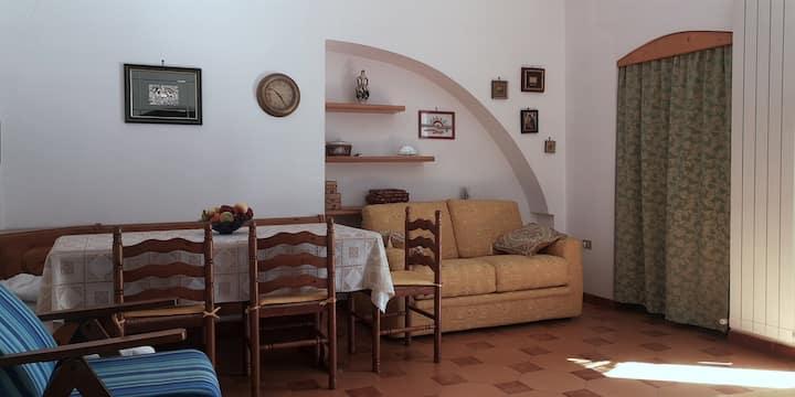 LOCOROTONDO | La Casa del Viandante