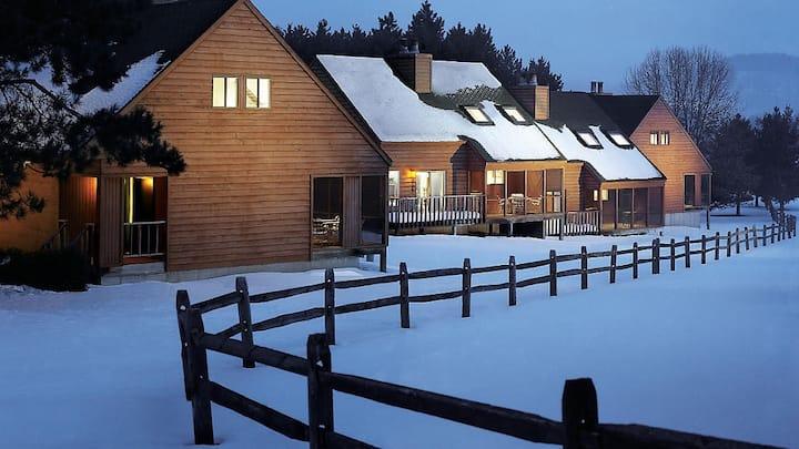 Christmas Mountain Village Villa, January 9-16