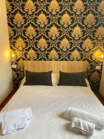 Charming room near to vatican,private bathroom4