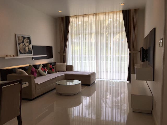 1 bedroom apartment at Ocean Vista - Phan Thiet - Byt
