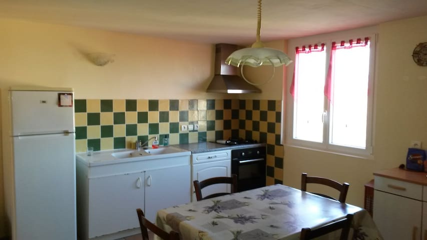 Agréable logement proche Limoux