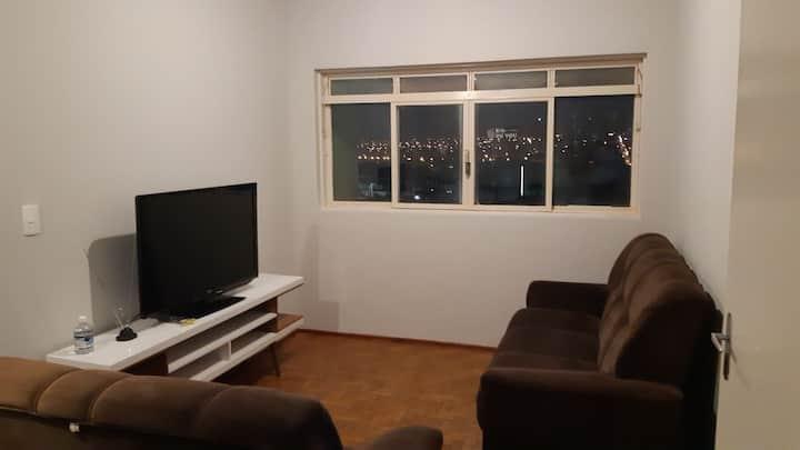 Apartamento 42 Centro Rio Preto