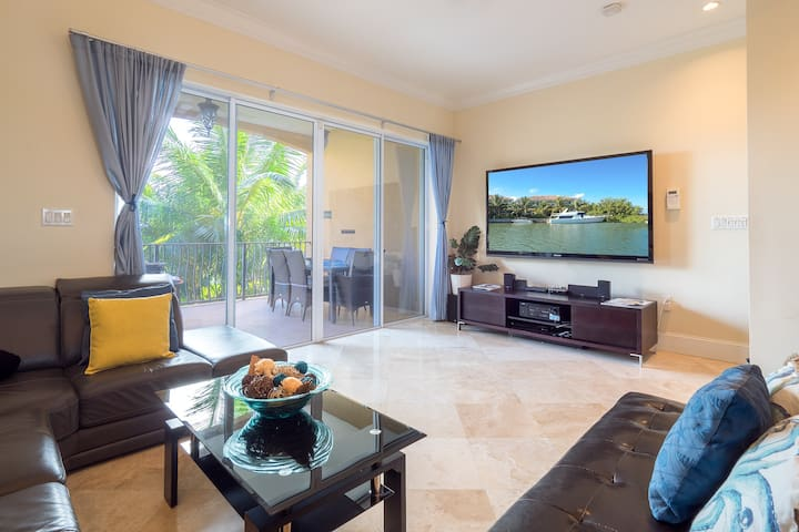 Turnberry Villas West #2 - In 7 Mile Beach