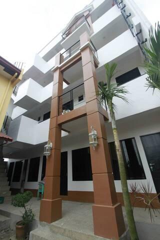 METROdorm-Tacloban Standard Rooms