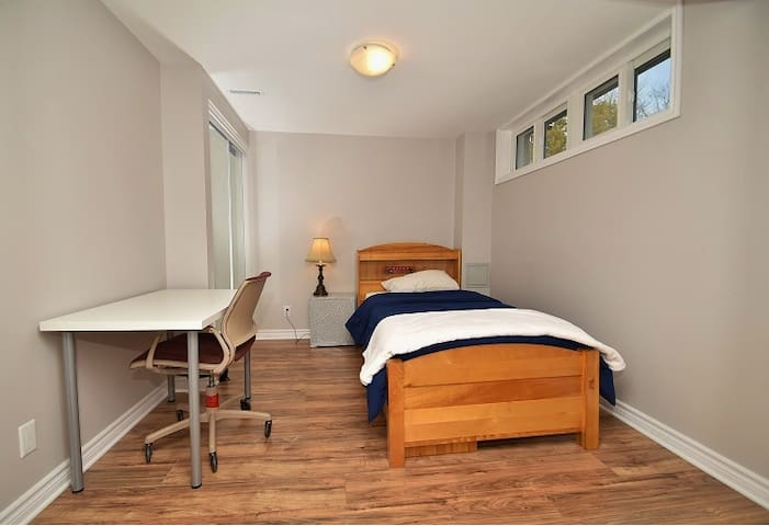 Newly Renovated Ottawa/Nepean Bedroom #2 for Rent