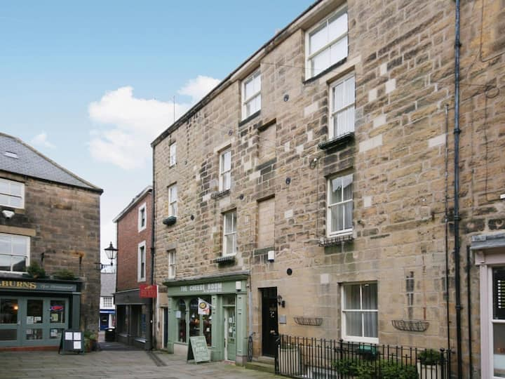 Alnwick Central 2 bed Apartment