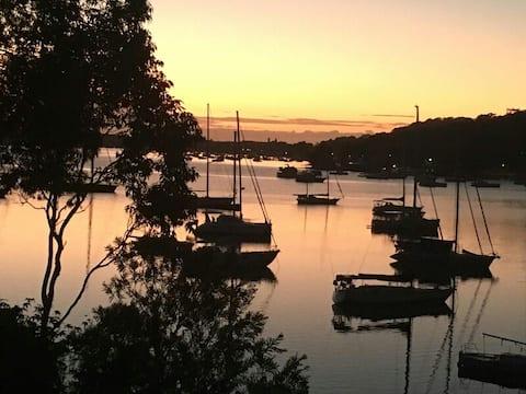 Elvina Bay Retreat - Pittwater