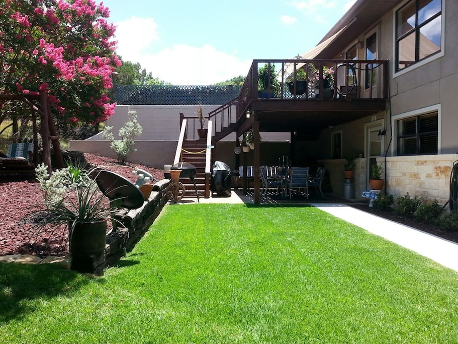 Kerrville Getaway Apartments For Rent In Kerrville Texas United States