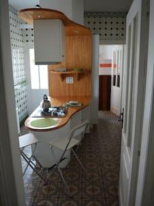 Appartement 75m2 avec jardin - Liège