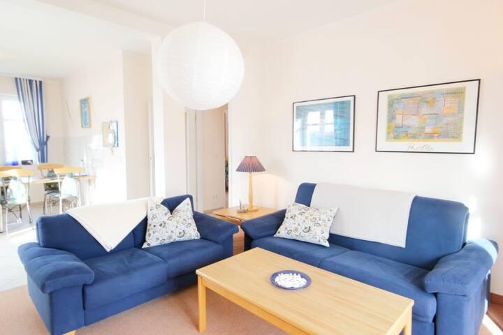 Potenberg 5 – 29RB2 - Binz - Apartamento