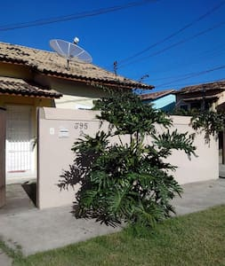 Suite - privacidade e conforto em Rio das Ostras