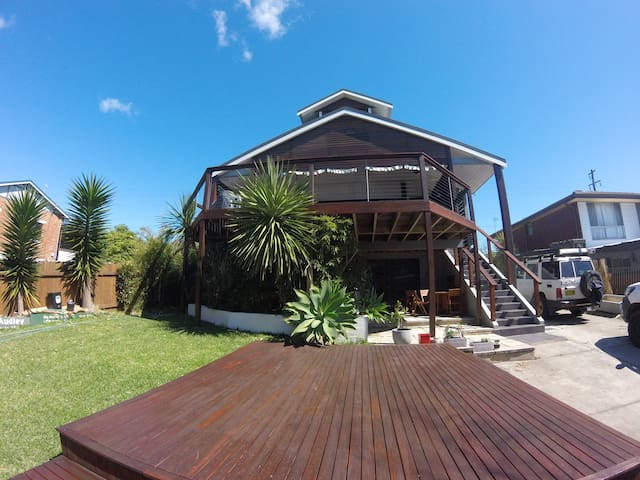 The Beach-muda Triangle - Kiama Downs - Apartamento