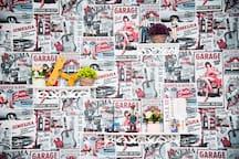 【象牙民宿@今晚吃鸡】中南商圈 2&4号双地铁 武昌火车站|黄鹤楼|东湖绿道|楚河汉街 整套房可长租
