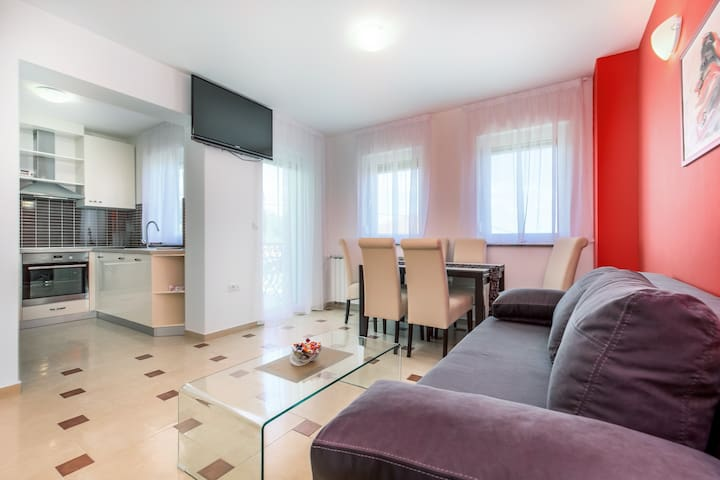 Luxury Apartment Kostrena 1