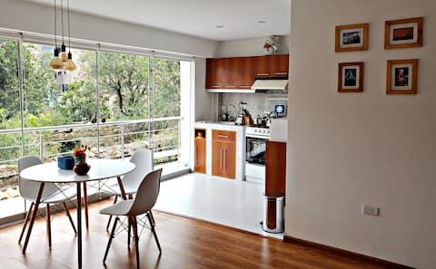 Rivero Home Huaraz - Apartment 1
