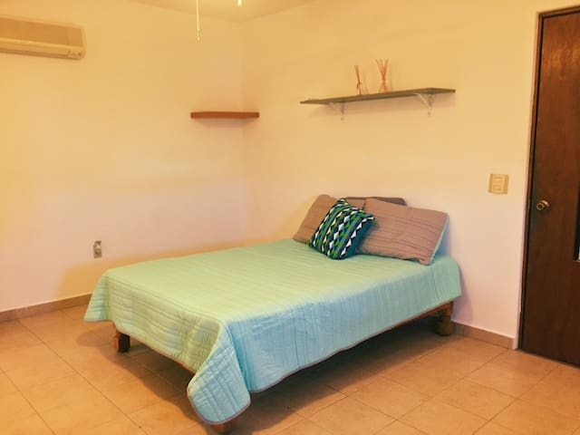 Perfect Private Room (w/ breakfast) - San José del Cabo - Apartamento