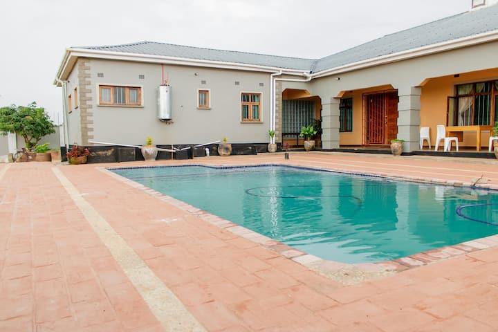Malabi Exclusive Lodge