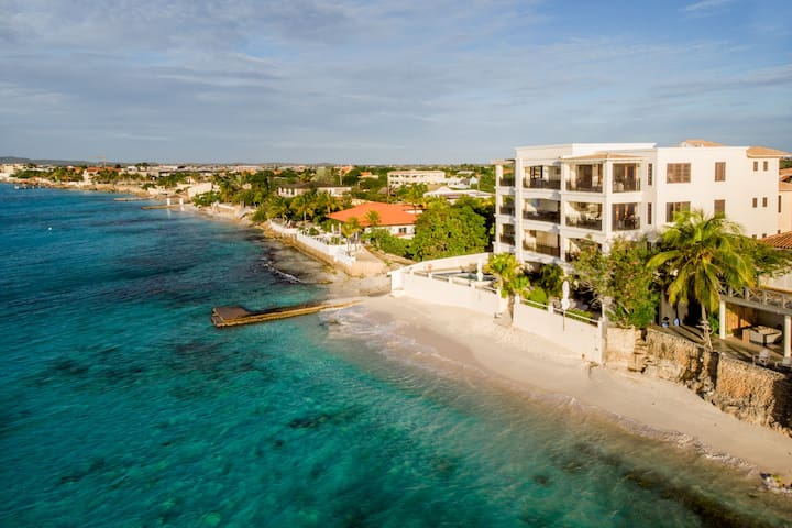 Penthouses on the beach - Bellevue 11