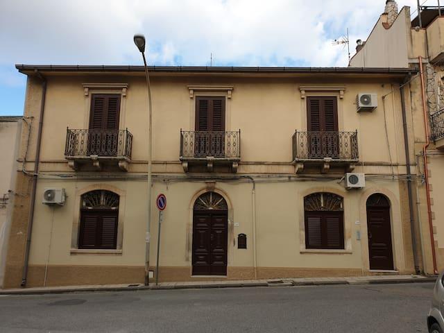 Casa Minniti - Pace del Mela