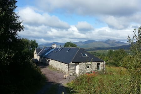 The Forge-Ring of Kerry:studio room, own entrance - Killarney - Haus