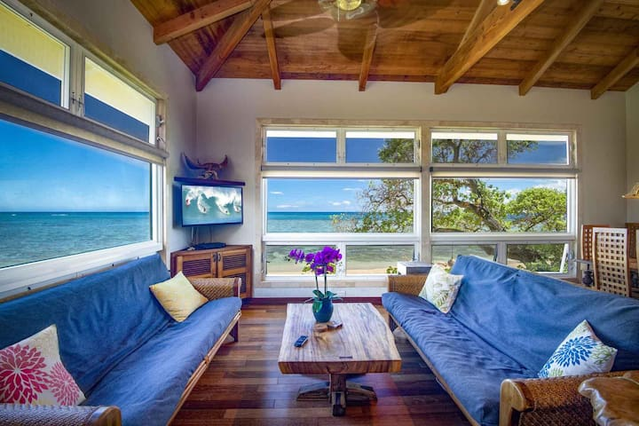 ALOHA SUNRISE 1: 1bdrm/1ba at Tiki Moon Villas